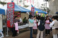 レトルトバージョン10月28日土浦産業祭でデビュー
