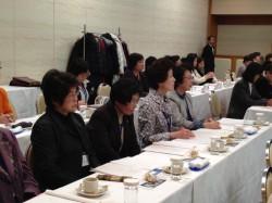 三県女性会交流会議