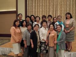 女性県女連総会